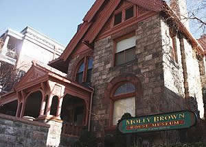 Museo Molly Brown